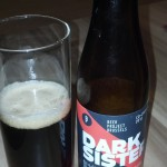 Cerveja de Quinta: Dark Sister, do Beer Project Brussels