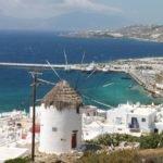 9 Dicas de viagem para Mykonos: onde se hospedar e mais