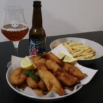 Cooking with Beer: Fish and Chips com Double IPA Selva