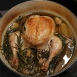 Cooking with Beer: Frango Assado com Red IPA Avalanche